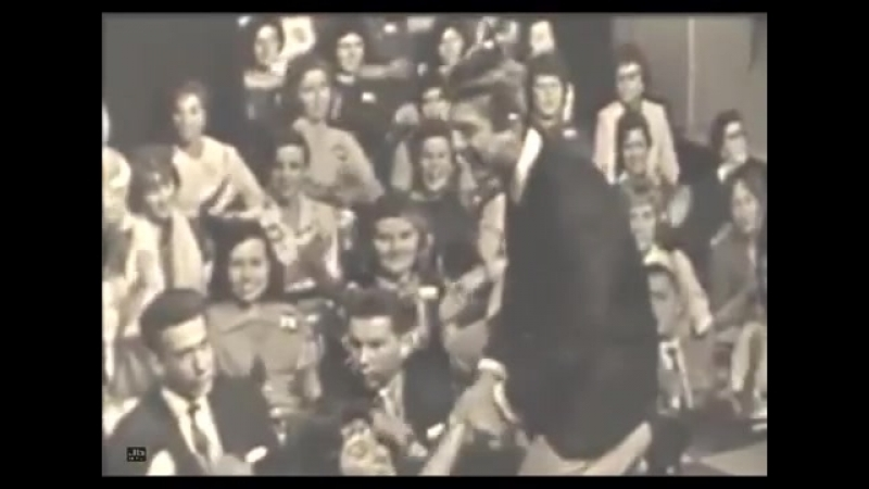 Paul Anka Put Your Head On My Shoulder American Bandstand
