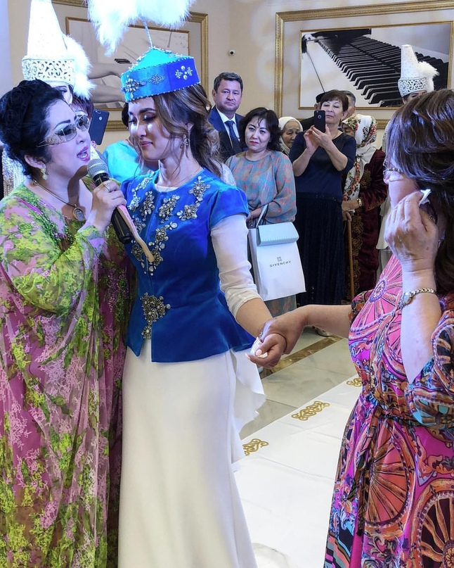Батыржан Тазабеков | Алматы
