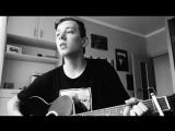 Gary Jules -Mad World(Cover)