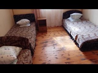 Комнаты в Анапе ул. терновая эконом жилье