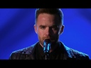 The Best Of America´s Got Talent Brian Justin Crum Creep Legendado PT BR