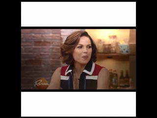 God Damn... Regina Mills ↬ Lana Parrilla)