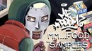 SAMPLES MF DOOM - MM FOOD