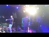 Эндшпиль MiyaGi - Рапапам    Челябинск, live