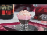 Десерт ПАРФЕ от Optimum Nutrition