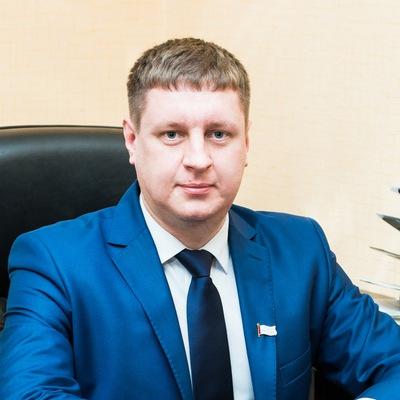 Владимир Мосунов