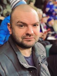 Сергей Шальнов