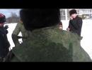 Военно-спортивная игра ГриденЪ, посвященная Дню защитника Отечества в Михайло-Ярцевском