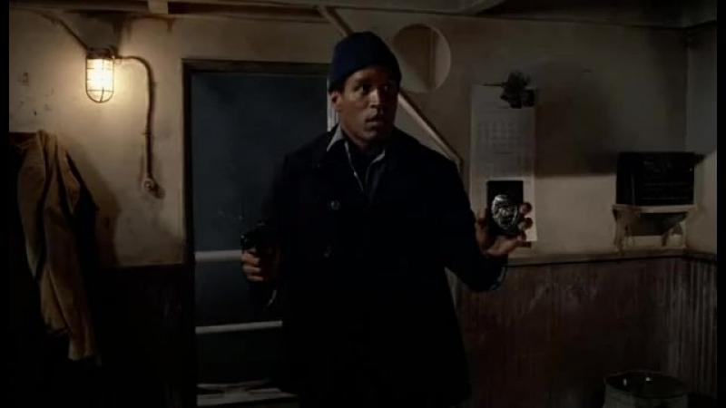 Голый пистолет отрывок из фильма Полный треш