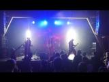 Dark Secret Love - Stripped (Depeche Mode original song) Kostroma Ikra Club