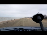 Берег Азовского моря