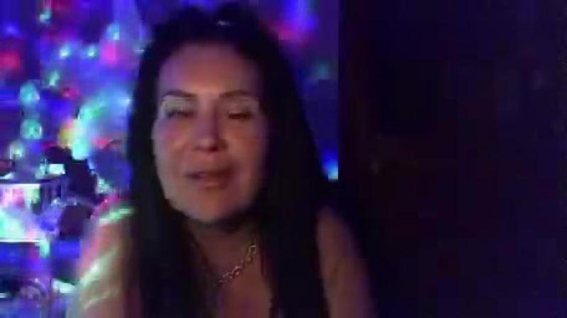 Татьяна Африкантова в Перископе 22.05.2018. Ночные посиделки
