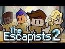 The Escapists 2 3 прошли вторую тюрьму