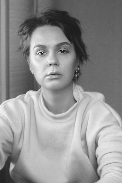 Анна Пичковская