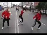 Зомб & DJ Tarantino - #девочкахочетдвижа / dancehall choreo