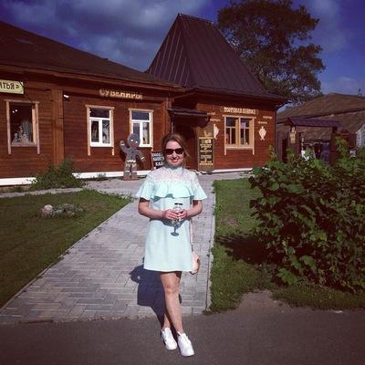 Анна Зинчук