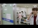 Парочка из скорой помощи Врачи из неотложки  Eunggeubnamnyeo  Emergency Couple [2121]