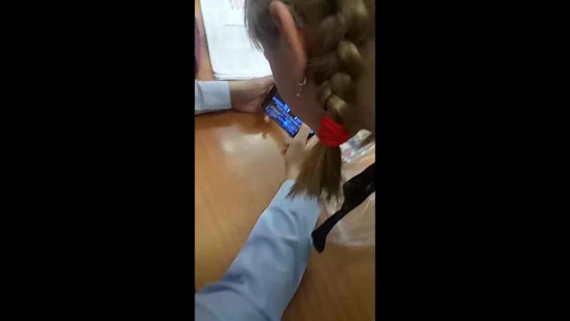Виктория Кашина - Live