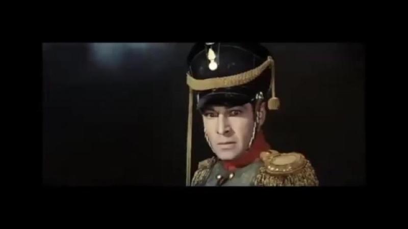 Андрей Болконский (Вячеслав Тихонов) Война и мир 1965