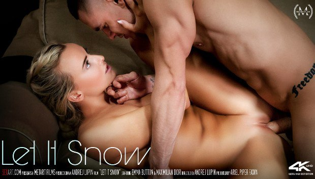 SexArt - Let It Snow