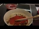 Цыплёнок Табака (таПака), Это Что-то! _ Chicken Tabaka Recipe, English Subtitles