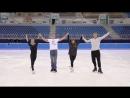 Олимпийская Корея. Российский разведотряд в Пхенчхане