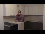 Кухня в Люберцах на Дружбы 3