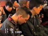Клип - 1993-2005, на музыку Гимна МДСПО