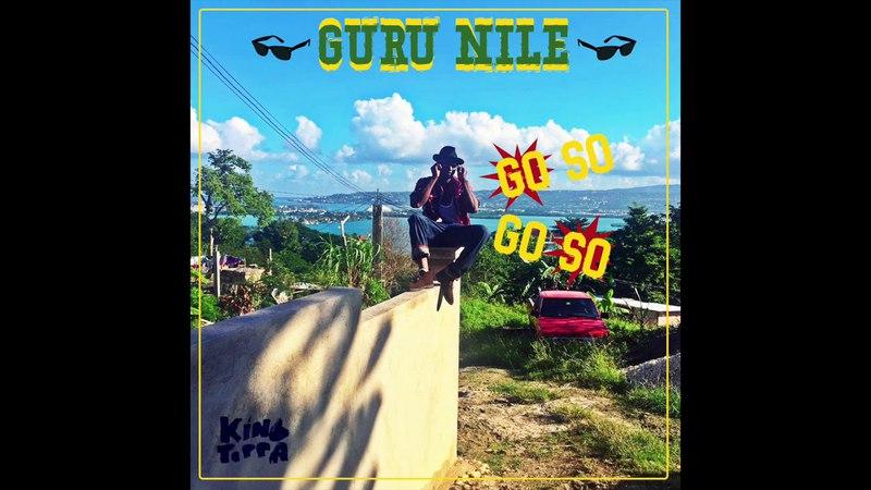 Guru Nile - Duppy Bat (King Toppa Prod.) Reggae Roots Rub A Dub
