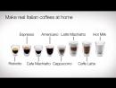 Кофемашина DeLonghi ECAM 22 360 Magnifica S Cappuccino
