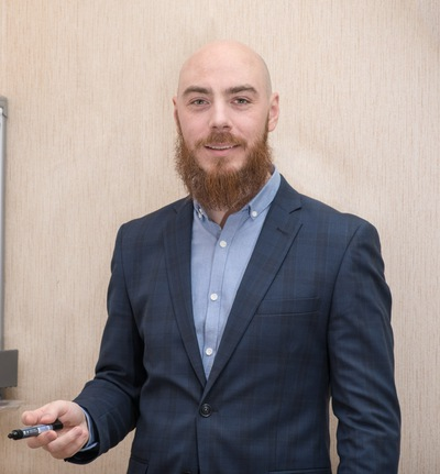 Даниил Хритошин