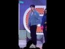 [예능연구소 직캠] 엠씨 스페셜 스테이지 옹성우 Focused @쇼!음악중심_20180224 3MC Special stage ONG SEONG WU