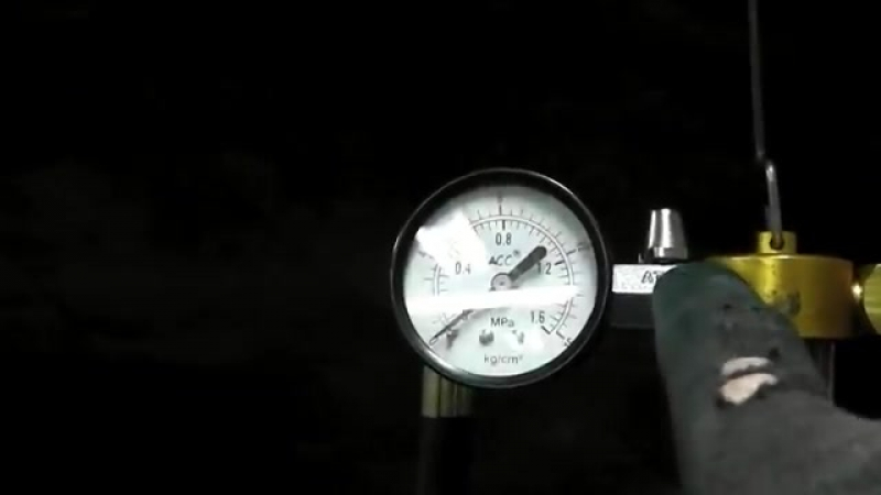 SsangYong Rexton 2006год профилактика топливных форсунок