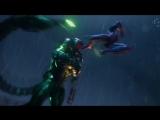 Spider-Man (2018) - Русский геймплейный трейлер (E3 2018)
