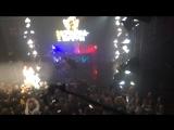 Прямая трансляция концерта в Москве
