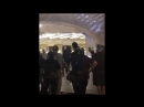 Another video from June 4 John Wick lll movie shooting in Grand Central killed our business for the night. Thx Dawa Tashi FB kea