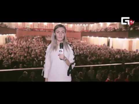 Долгожданный сольный концерт Ирины Дубцовой
