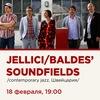 18/02 :: Jellici/Baldes' Soundfields (Швейцария)