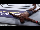 EA Sports UFC 3 Survive_
