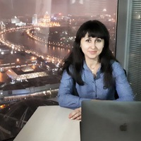 Ирина Погорелова