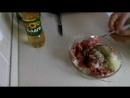 Тефтели мясные с рисом mp4