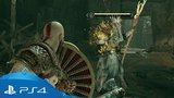 God of War | Бестиарий: Вельвы | PS4