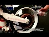 Мотор колесо Дуюнова 🚴🛵 на НТВ в программе «Чудо техники»
