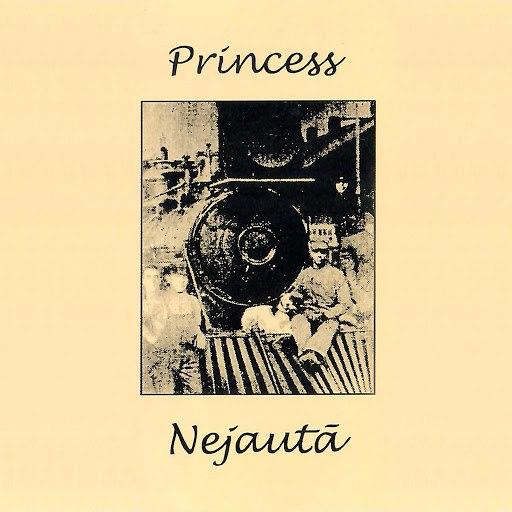 Princess альбом Nejautā