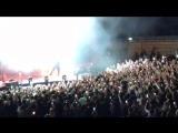 29.03.2018 Berlin Tarkan canlı performans