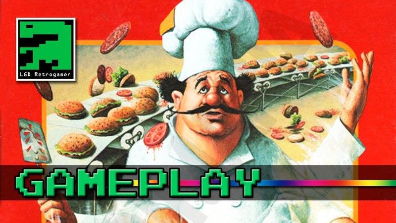 Pressure Cooker Atari 2600