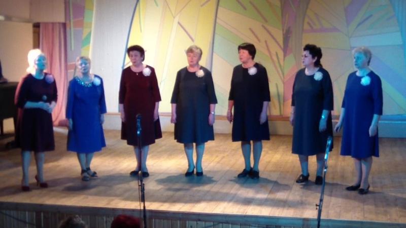 Вокальная группа Женские истории
