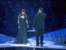 Sarah Brightman amp Antonio Banderas - The Phantom Of The Oper