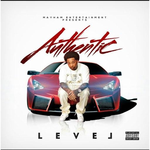 Level альбом Authentic