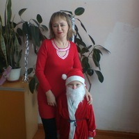 Мурзина Валентина